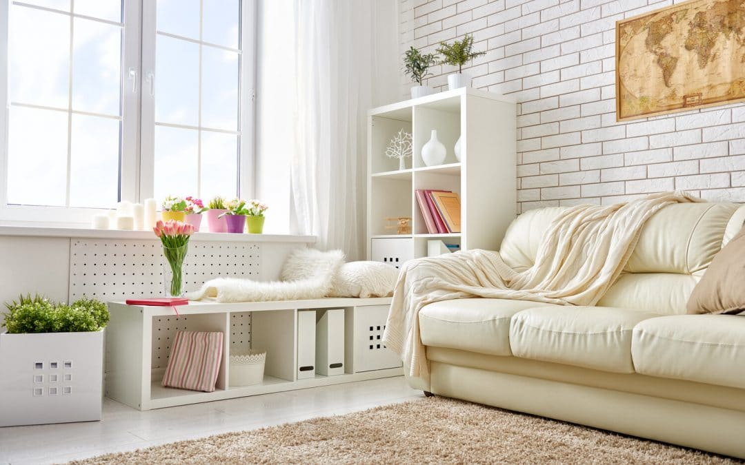 Top 10 Tips to Successful Home Staging