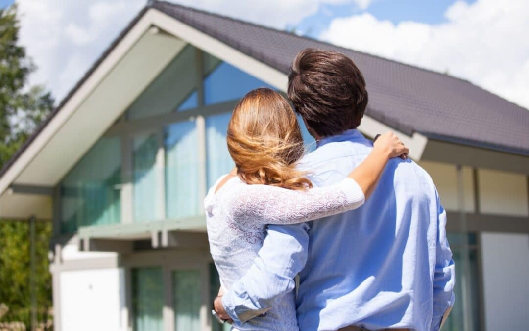 6 Mistakes Home Buyers Make