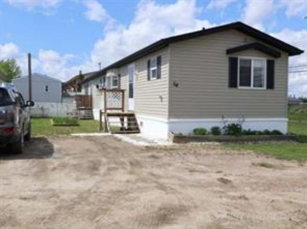 54 Eastwood Trailer Court, Lloydminster, Alberta