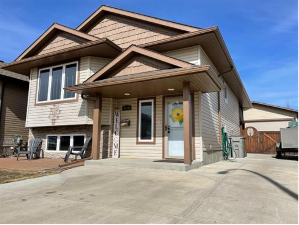 7110 40 Street, Lloydminster, Alberta    - Photo 1 - A1092320
