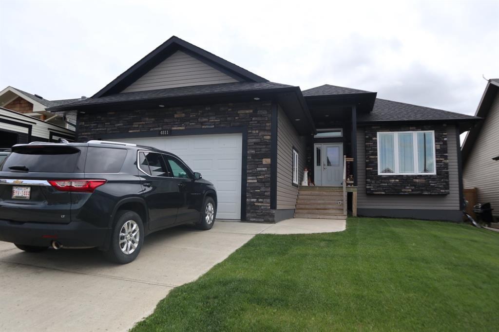 4811 55 Avenue, Kitscoty, Alberta    - Photo 1 - RP9370776717