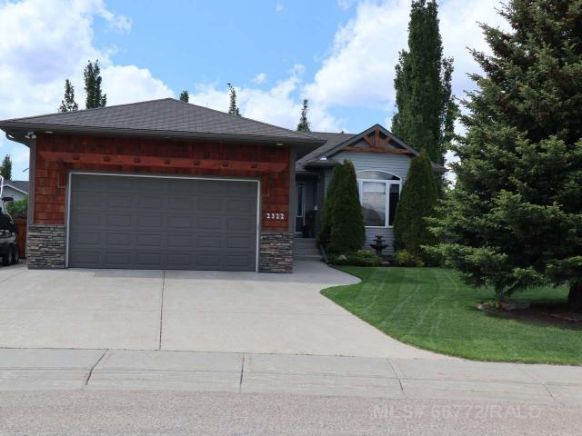 2322 58TH AVENUE, Lloydminster, Alberta
