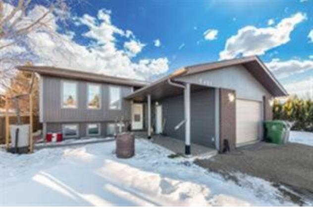 5401 28 Street, Lloydminster, Alberta    - Photo 1 - A1073713