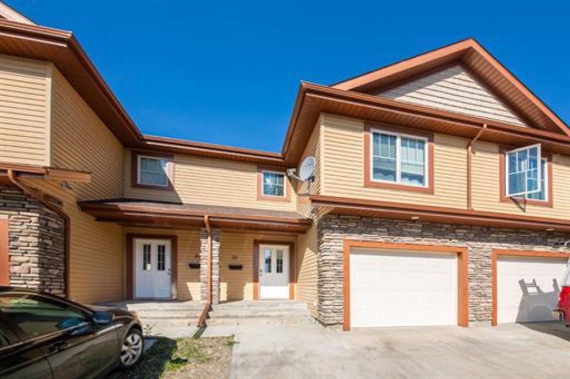 31 - 1407 53 Avenue, Lloydminster, Alberta    - Photo 1 - RP9887194835